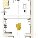 plan aménagement Lilith Bordeaux