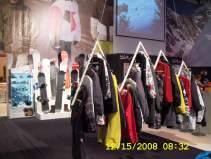 Quiksilver Ispo 2008