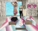 podiums Roxy
