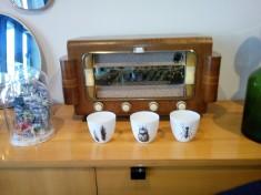 Acte1 radio vintage