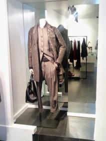 mannequin niche