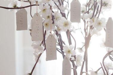 arbre à voeux Japon