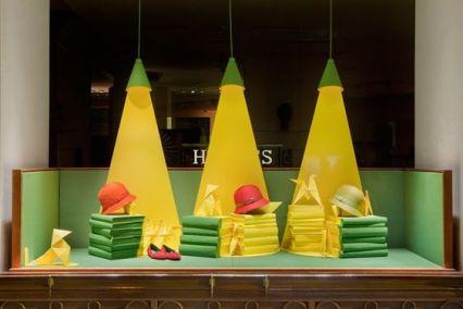 sapin et code couleur jaune vert