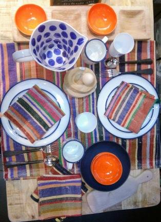 art de la table Acte1 été18