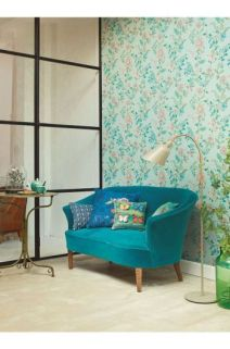 botanical-print-wallpaper-light-green